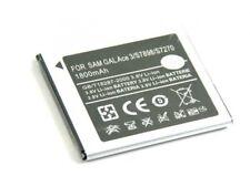 Batteria Li-Ion Compatibile Samsung GT s7390 s7898 i7272 s7278 s7568 Linq