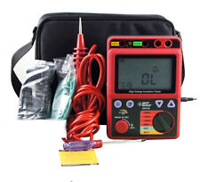5000V Megohmmeter High Voltage Insulation Resistance Tester Express ship