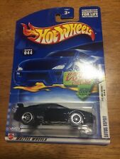 Lotus Esprit 2002 First Editions 32/42 44 Hot Wheels New Toy Car