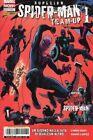 SUPERIOR SPIDER-MAN - marvel now n° 26 TEAM-UP 1 - UNIVERSE - PANINI COMICS --C3