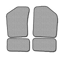 1987-1990 Fits Nissan Sentra 4 pc Set Factory Fit Floor Mats