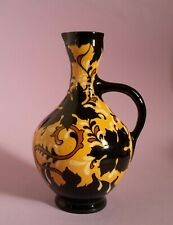 Regina Gouda Vase Art Deco Holland Dekor Robor