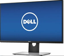 "BRAND NEW Dell S2716DGR LED w/G Sync 27"" Gaming Computer Monitor 2560 x 1440"