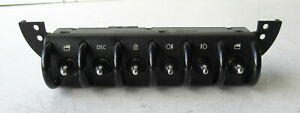Genuine Used MINI Centre Console Switch Pack for R50 R52 R53 - 6917993