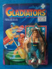 KO giocattolo figura-GLADIATORI-MOC-cardate Bootleg Action Figure Bestoy