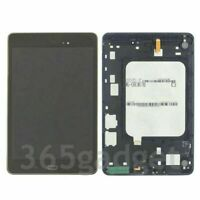 LCD Display Touch Screen Digitizer +Frame For Samsung Galaxy Tab A 8.0 SM-T350