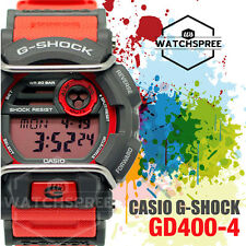 Casio G-Shock Classic Series GD400-4D