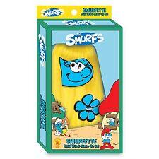 Child TV Show The Smurfs Smurfette Wig & Makeup Make Up Costume Accessory Set