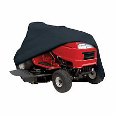 """Deluxe Lawn mowers Tractor Cover 72'L44""""W46&#034 ;"""