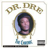 Dr. Dre - The Chronic (CD 1992)