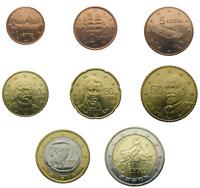 GRECIA GRÈCE GREECE GRIECHENLAND 2 CENT-2 EURO 2002 - 2016 (BB - SPL) CIRCOLATE