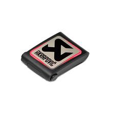 Centralina Wireless per scarico AKRAPOVIC per 500 Abarth