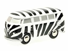 "Schuco Piccolo VW T1 ""Safari"" # 50131400"