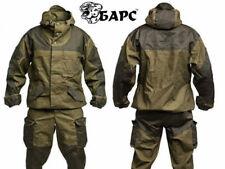 Gorka 3 BARS russian Spetznaz Suit M-XL  für outdoor , Airsoft, Jagd und Angeln