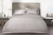Sheridan Lexington 700TC SUPER KING Quilt Cover Pillowcase Set in Dove RRP $499