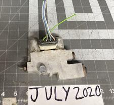 1994 1996 1997 DODGE RAM 1500-3500 BRAKE PROPORTIONING VALVE SOLENOID See Plug