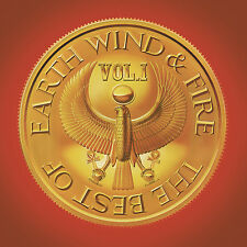 Earth Wind & and Fire The Best of Vol 1 Vinyl LP Record Mp3 (greatest Hits)