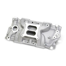Engine Intake Manifold-Speed Warrior(TM) Intake Manifold Upper WEIAND 8170WND