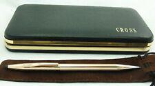 SALE Luxurious Cross Executive 14k Century 0.9mm Pencil 150305 USA NEW OLD STOCK