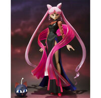 Anime Manga Sailor Moon Black Lady Princess Prinzessin Girl Action Figuren Model