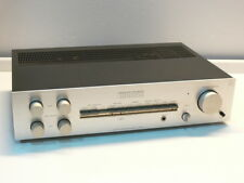 AMPLIFICATEUR / LUXMAN L2 / HIFI STEREO / 2 X 30 WATTS / VINTAGE AUDIO PHONO