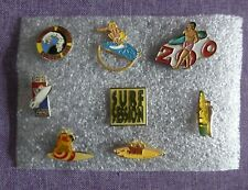 SURF FRENCH RIVIERA PIN'S