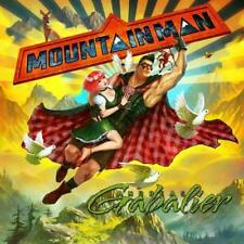 Mountain Man von Andreas Gabalier (2015)