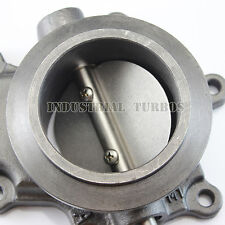FORD Powerstroke 7.3 GTP38 Turbo Charger With EBP Valve Exhaust Cover Plate