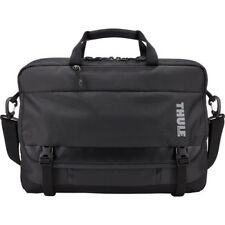 "Thule Subterra 15"" Laptop/MacBook Attache Bag, Fits 10"" Tablet & Accessories NEW"