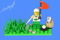 Baracus A-Team Minifigura Totalmente Nuevo Y Original Lego. Lego B.A