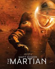 The Martian (2015) KimchiDVD Exclusive One-Click SteelBook Region A, B & C Korea