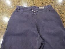 Rockies High Waist Jeans Women's Junior 13 / 32 36 Rocky Mountain Blue denim