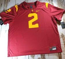 huge selection of 03f6a cabe9 Men USC Trojans NCAA Jerseys for sale | eBay