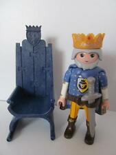 Playmobil King & throne NEW extra figure for castles/palaces