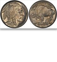 1926-S PCGS MS64 ☗ Lowest Mintage Buffalo Nickel ☗ ✭$120,000 in MS65✭ 5C