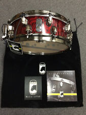 Mapex Black Panther Russ Miller Versatus Snare Drum BPMH445LRCY