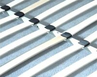 NEW Replacement Sprung Wooden Bed Slats Single Double King available
