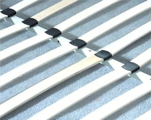NEW Replacement Sprung Wooden Bed Slats