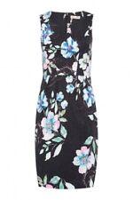 ALANNAH HILL Black 'Her Splendour Frock' Dress Size 6 Small S RRP:$329