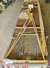 2 Ton Gantry Crane 39 6 12