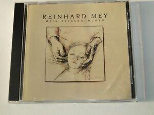 Mein Apfelbäumchen von Reinhard Mey (1989)