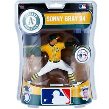 Sonny Gray Oakland A's Import Dragon Figure MLB NIB Series 18 Athletics