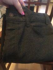 Vintage Levis Slacks San Fran Usa Size 36 29