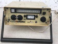Eddystone 40A Vintage Radio Receiver HF