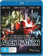 Alien Nation NEW Classic Blu-Ray Disc Graham Baker James Caan Mandy Patinkin