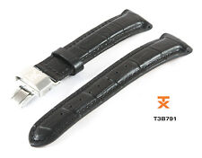 Timex Tx Replacement Band T3B791 - 300 and 500 Series Spare Leather 20mm