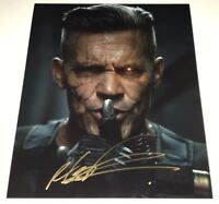 ROB LIEFELD Hand Signed CABLE Deadpool 11X14 Photo IN PERSON Autograph PROOF