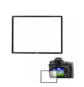 FOTGA D800 0,5mm Screen Protector Glass Film For LCD Display Nikon