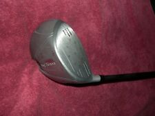 "Long Tom 9*,152/500 Limited-Edition Prototype Raw Driver,48"" BLACKBIRD Stiff-NEW"