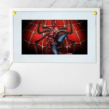 """8""""x14"""" Marvel's Spider-Man HD Canvas print Painting Home decor Wall art Pictures"""